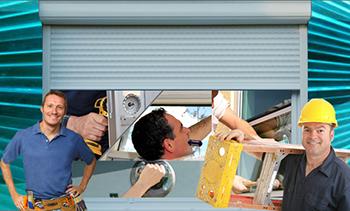 Deblocage volet roulant Soumaintrain 89570